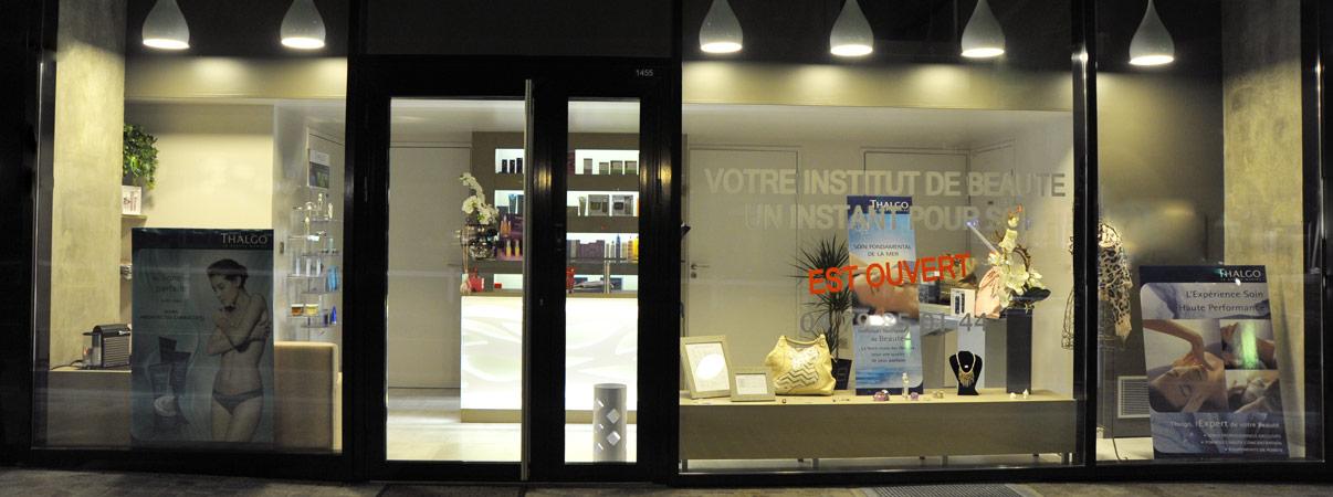 Institut de Beauté Un Instant Pour Soi
