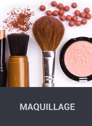 Maquillage Challes-les-Eaux